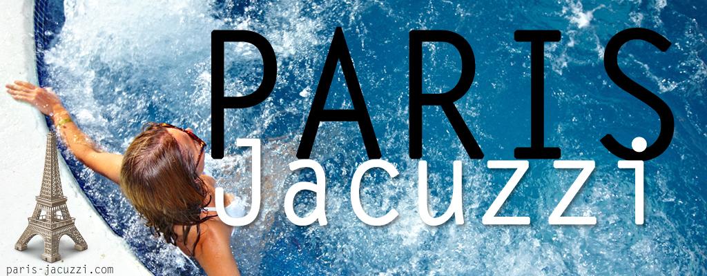 Paris jacuzzi